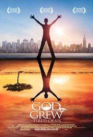 god-grew
