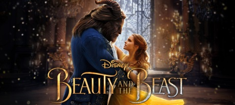 beauty and the ebast