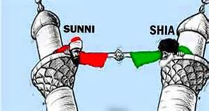 sunni-and-shia