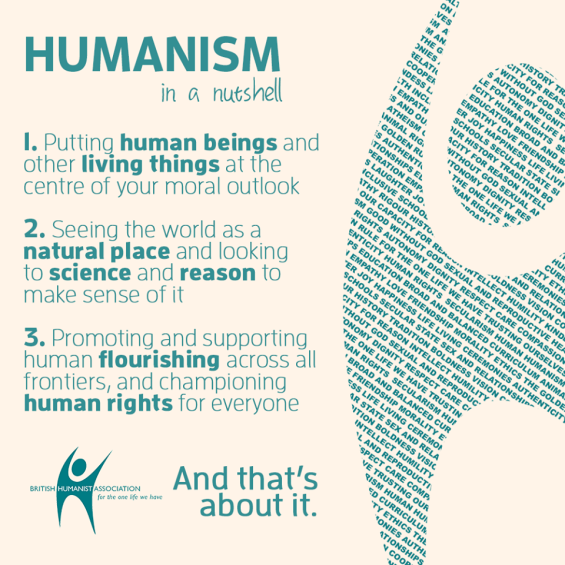 what is humanism