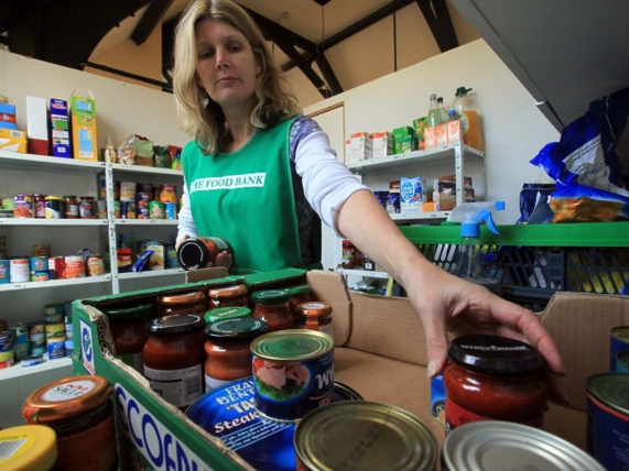 4-FoodBank-Getty