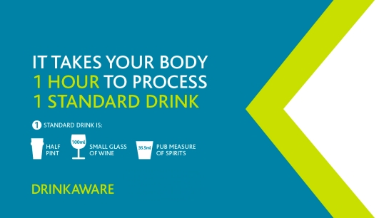 drink aware 1 hour