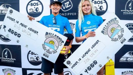 surf sexism
