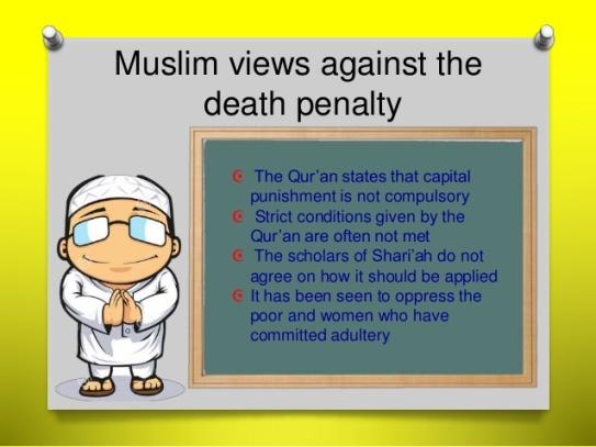 muslim against