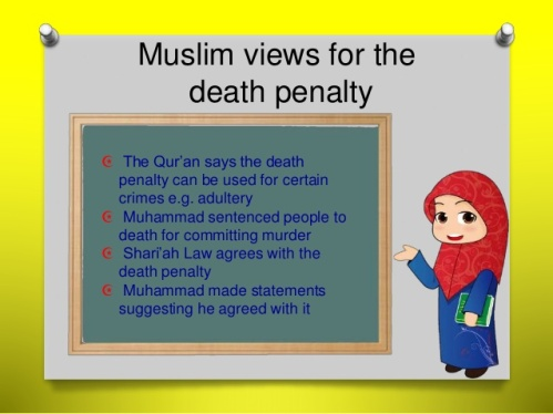 muslims for